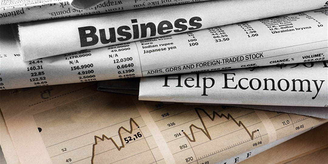 How business helps in the economy of the country?
