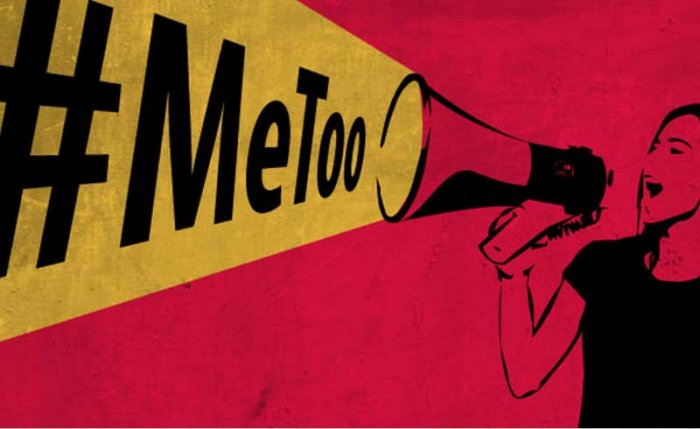 Q&A sessions: All about the #MeToo Movement?