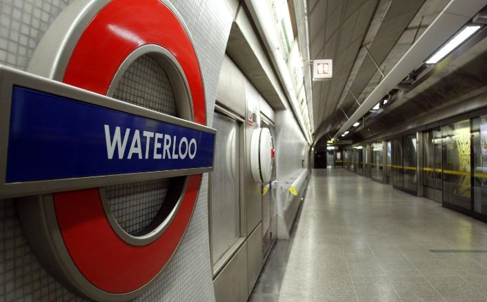 Man Charged With Filming Threesome On UK Subway