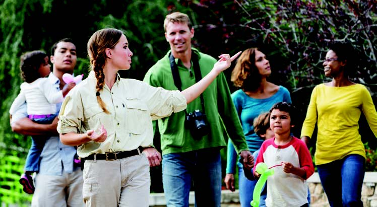 Why you should seriously consider choosing a reliable tour guide?