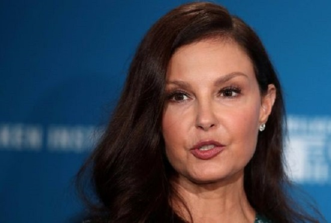 Judge Throws Out Ashley Judd's Sexual Misconduct Case
