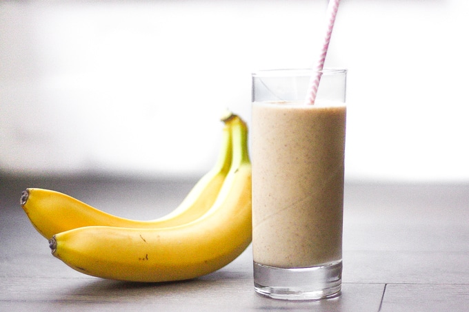 Which is a better post-workout snack – Bananas or sports drinks?