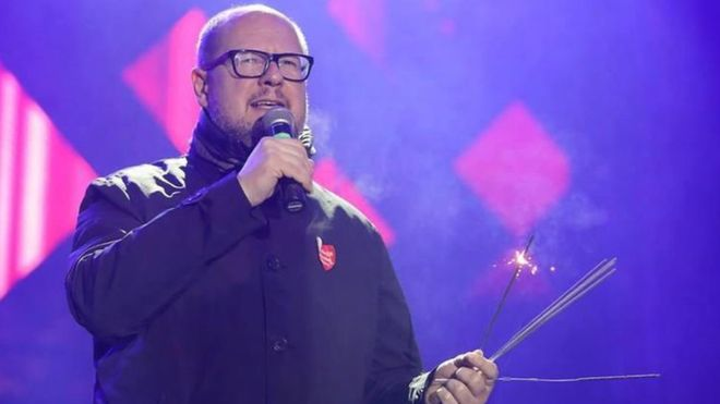 Pawel Adamowicz, Mayor Of Polish City, Dies After Stabbing