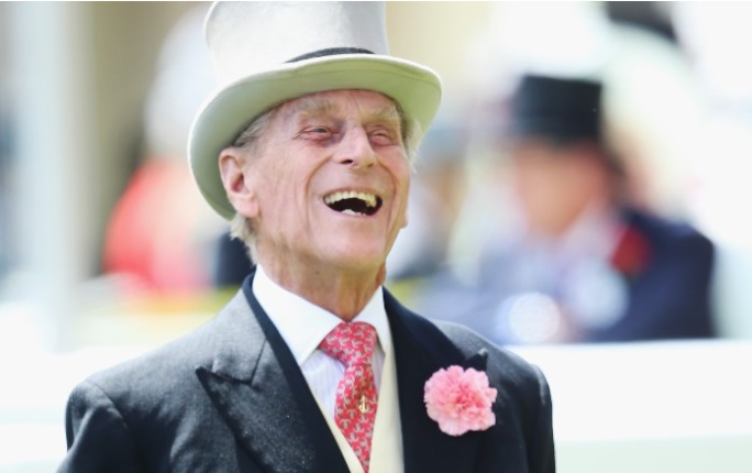 Prince Philip Not To Face Charges Over Crash