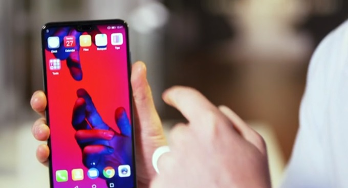 Huawei Unfazed By US Action