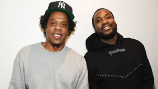 Jay-Z and Meek Mill Pledge $50 Million To Fix Justice System