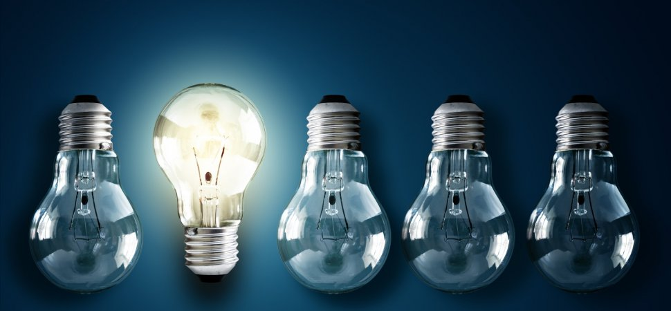 How asking questions can turn you into an innovative thinker?