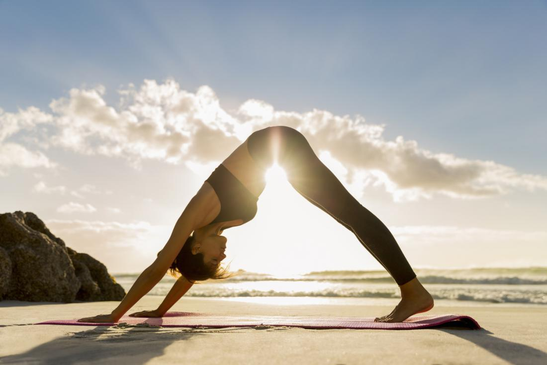 My experience with Yoga and How I found it to be the best form of workout